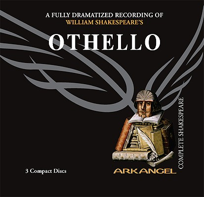 [CD] Othello By Shakespeare, William/ Warrington, Don (NRT)/ Threlfall, David (NRT)